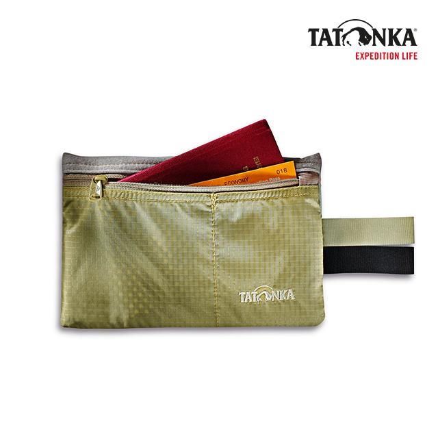 타톤카 Flip In Pocket (natural)