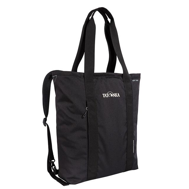 타톤카 Grip Bag (black)