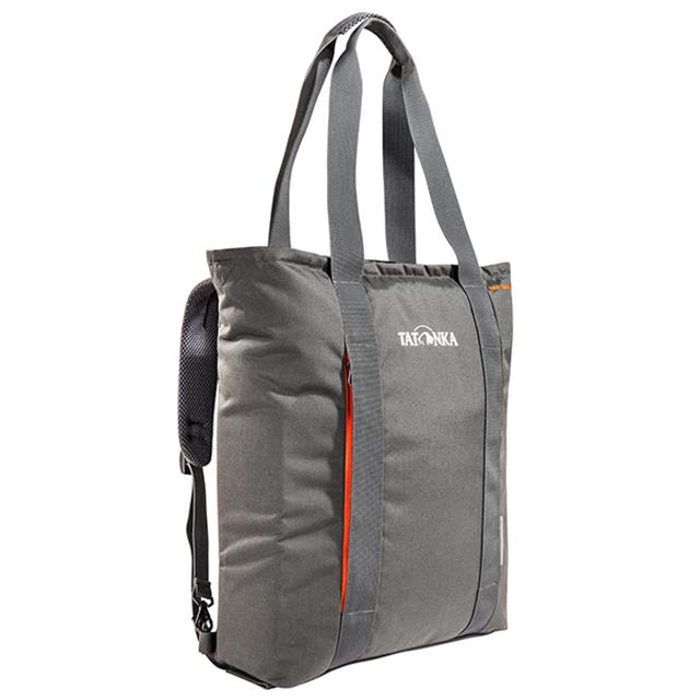 타톤카 Grip Bag (titan grey)
