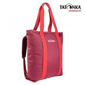 타톤카 Grip Bag (bordeaux red)