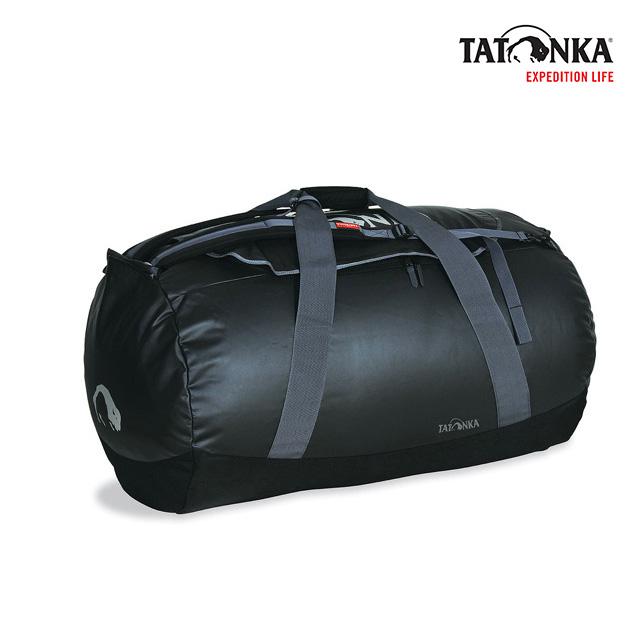 타톤카 배럴 콤비 BARREL COMBI : 65L(black)_여행용가방