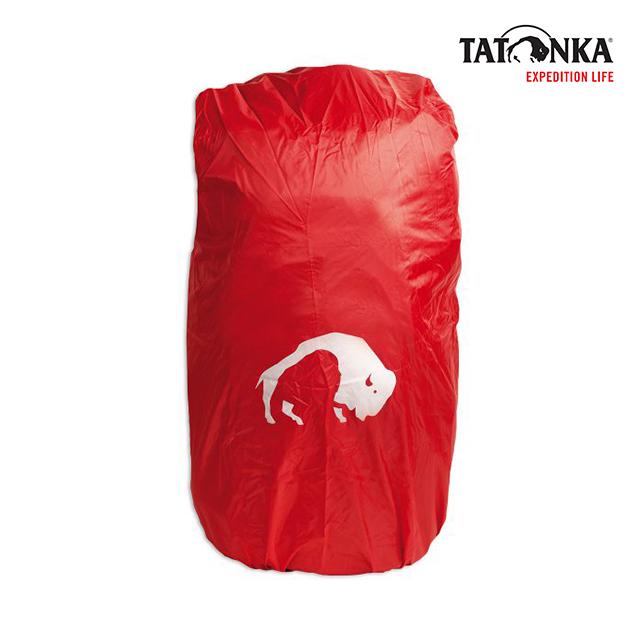 타톤카 배낭 레인커버 RED (L사이즈) 5570리터