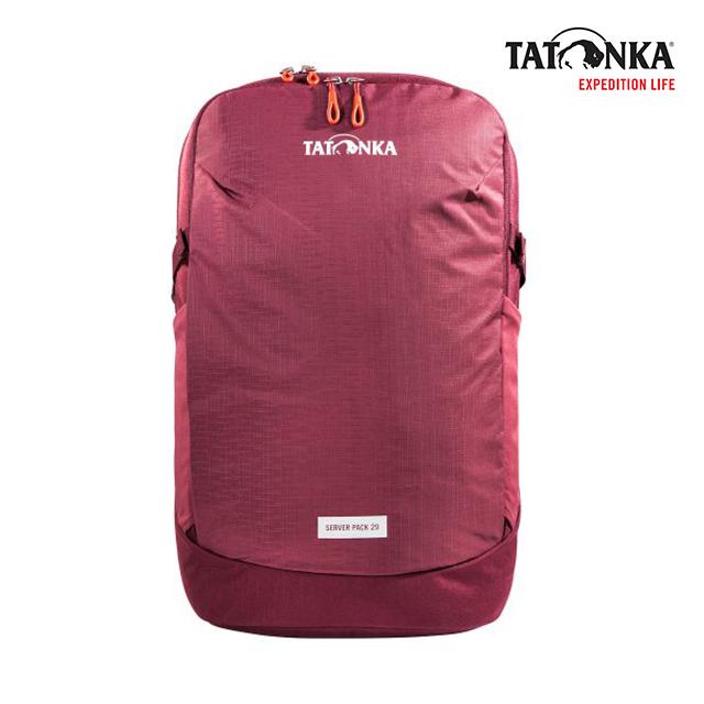 타톤카 서버 백팩 Server Pack 29L(bordeaux red)
