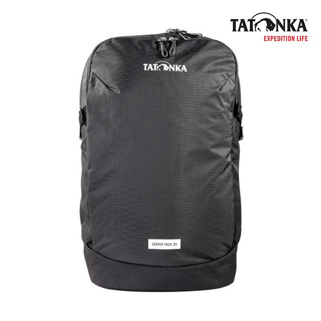 타톤카 서버 백팩 Server Pack 29L(black)
