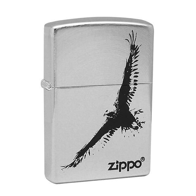 ZIPPO 라이터 250-18 C-EAGLE-1(R)