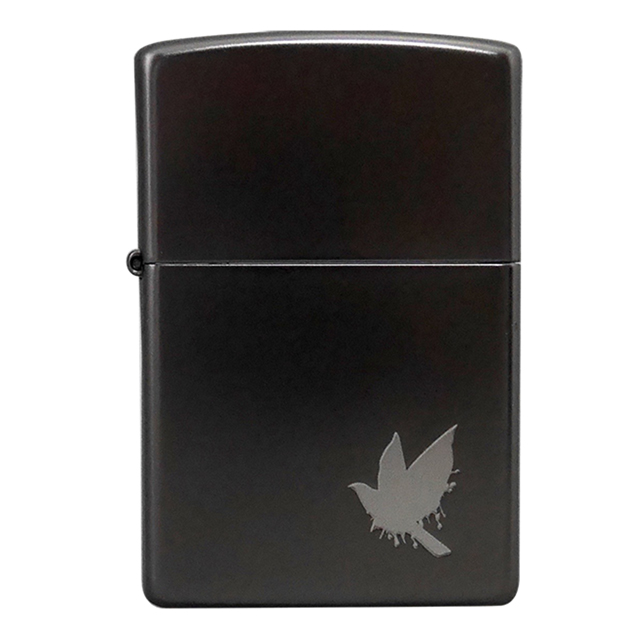 Zippo 라이터 250-18 MESSAGE_ FREEDOM