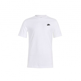 나이키 NSW CLUB TEE /AR4997-101