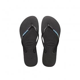 하바이아나스 / LOGO POP-UP / 4119787-0009 / BLACK/BLUE