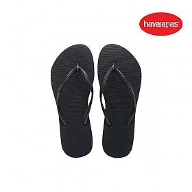 하바이아나스 / SLIM / 4000030-0090 /  BLACK