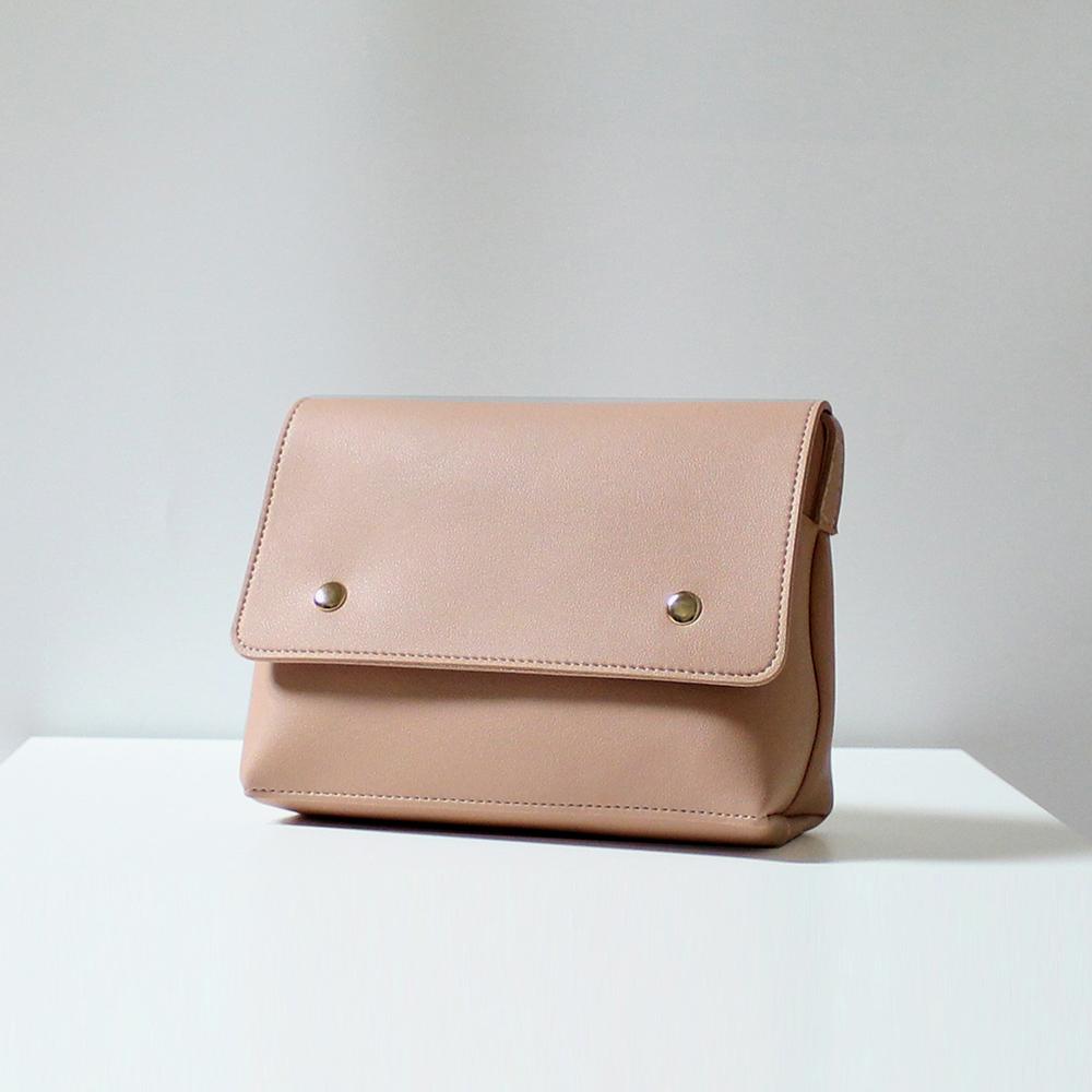 에스티빠레트 슬라임 크로스백 핑크 숄더백 미니백 여성가방
