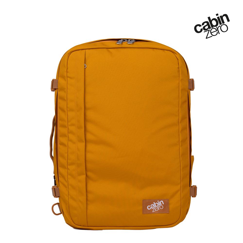 캐빈제로 클래식 플러스 백팩 42L 오렌지칠