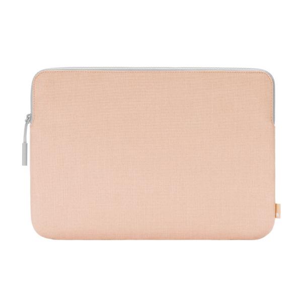 [인케이스]Incase Slim Sleeve W/Woolenex for 13 MacBook Pro & Air - USB-C - Blush Pink INMB100605-BLP