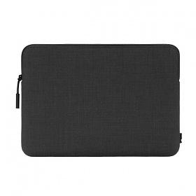 [인케이스]Incase Slim Sleeve W/Woolenex for 13 MacBook Pro & Air - USB-C - Graphite INMB100605-GFT