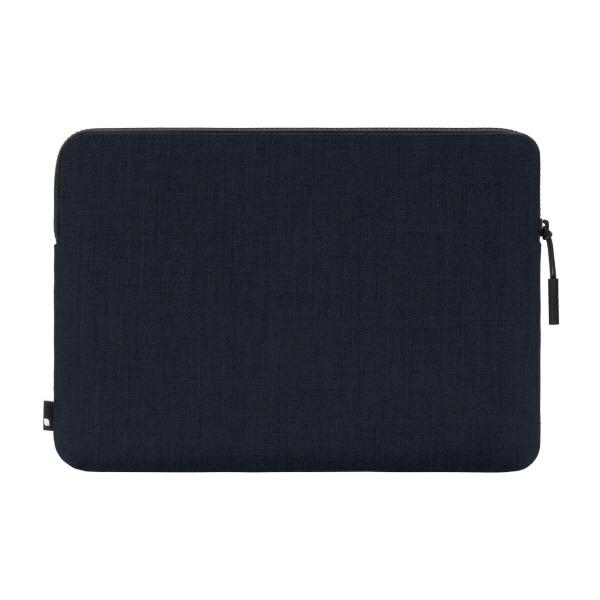 [인케이스]Incase Slim Sleeve W/Woolenex for 15&16 MacBook Pro USB-C - Heather Navy INMB100606-HNY