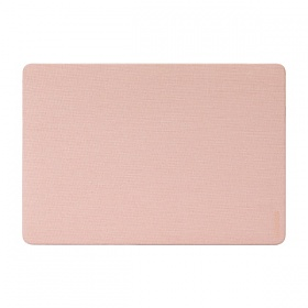 [인케이스]Incase Textured Hardshell in Woolenex for 16-inch MacBook Pro - Blush Pink INMB200684-BLP