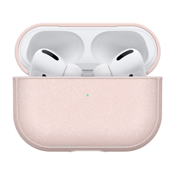 [인케이스]Incase Metallic Case for Airpods Pro - Rose Quartz INOM100678-RSQ