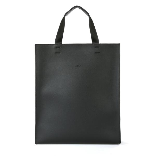 몬스터리퍼블릭 MSRC 007 TOTE BAG - MINI / BLACK