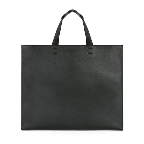 몬스터리퍼블릭 MSRC 007 TOTE BAG - BASIC / BLACK