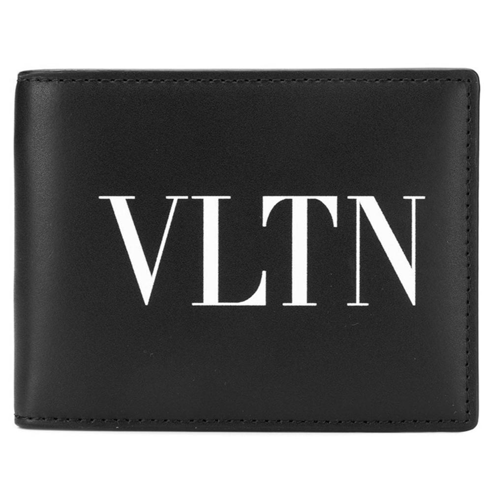 18F/W VLTN 로고 프린팅 머니클립 QY0P0P32 LVN 0NO