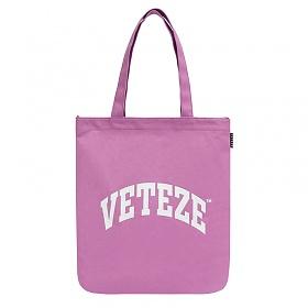 베테제 - Arch Logo Eco Cross bag (violet) 아치 로고 에코 크로스 백 (바이올렛)