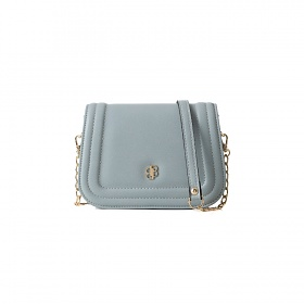 [백투베이직스]BAG TO BASICS - mori(blue bell) 체인백 크로스백 숄더백 여성가방