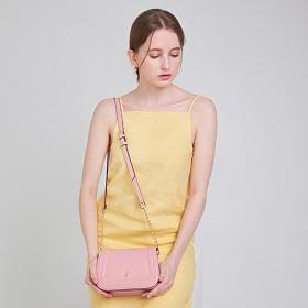 [백투베이직스]BAG TO BASICS - mori(pink) 체인백 크로스백 숄더백 여성가방