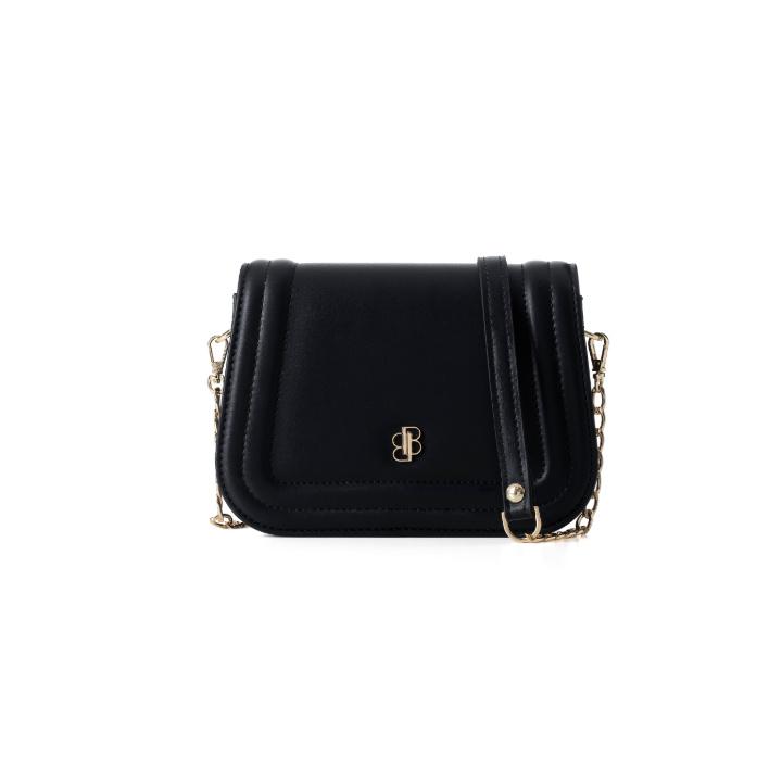 [백투베이직스]BAG TO BASICS - mori(black) 체인백 크로스백 숄더백 여성가방