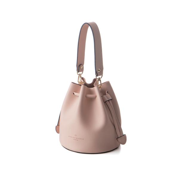 [백투베이직스]BAG TO BASICS - lottie(baby pink) 버킷백 크로스백 숄더백 토트백 여성가방
