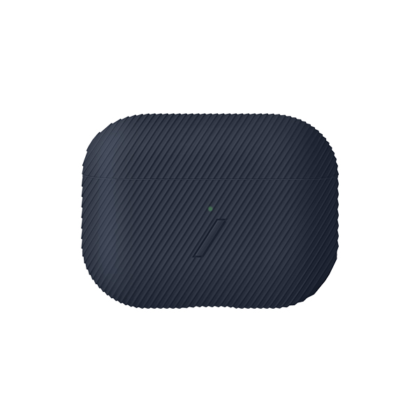 네이티브유니온 실리콘 에어팟 케이스 네이비 에어팟 프로_APPRO-CRVE-NAV