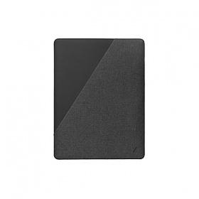 네이티브유니온 프리미엄 패브릭 슬림 태블릿 파우치 슬리브 그레이 11형 태블릿_STOW-IPS-GRY-FB-V2