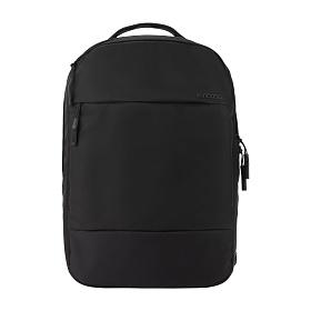 City Dot Backpack w/Flight Nylon - Black INBP100672-BLK