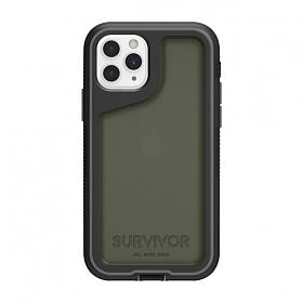 서바이버익스트림 iPhone 11Pro 블랙 GIP-029-BKG