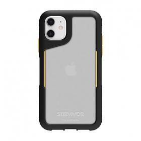 서바이버엔듀런스 iPhone 11 블랙 GIP-031-BCT