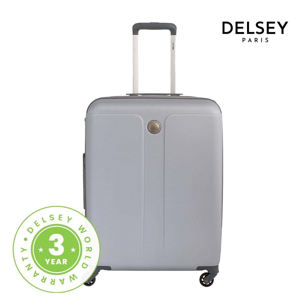 [델시]DELSEY - 피디스 66/24형 중형 여행용캐리어 하드캐리어