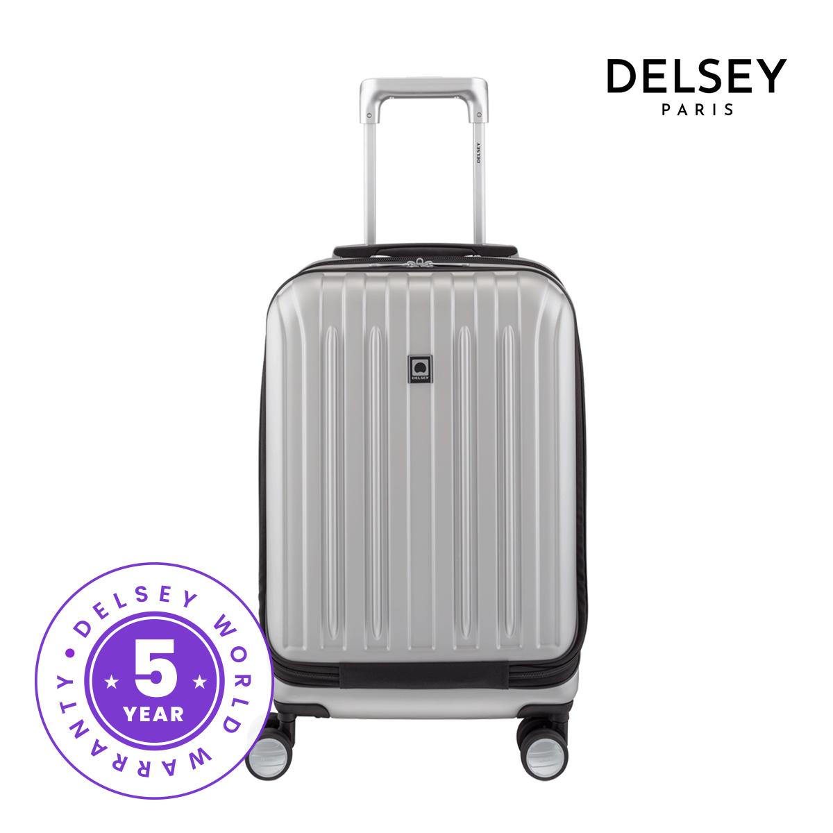 [델시]DELSEY - 바뱅 55/20형 기내용 여행용캐리어 하드캐리어