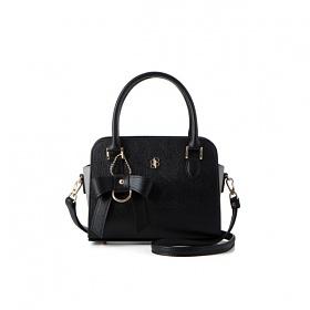 [백투베이직스]BAG TO BASICS - choux(black) 크로스백 숄더백 토트백 여성가방