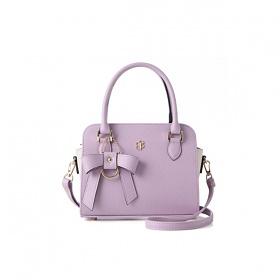 [백투베이직스]BAG TO BASICS - choux(violet) 크로스백 숄더백 토트백 여성가방