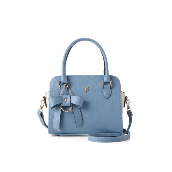 [백투베이직스]BAG TO BASICS - choux(blue) 크로스백 숄더백 토트백 여성가방