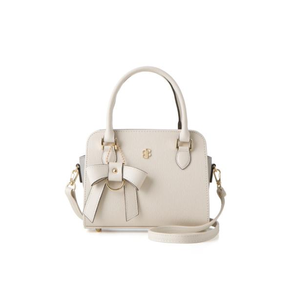 [백투베이직스]BAG TO BASICS - choux(ivory) 크로스백 숄더백 토트백 여성가방