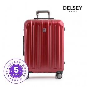 [델시]DELSEY - 바뱅 시큐리티 77/28형 대형 여행용캐리어 하드캐리어