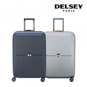 [델시]DELSEY - 투렌 프리미엄 70/25형 중형 여행용캐리어 하드캐리어