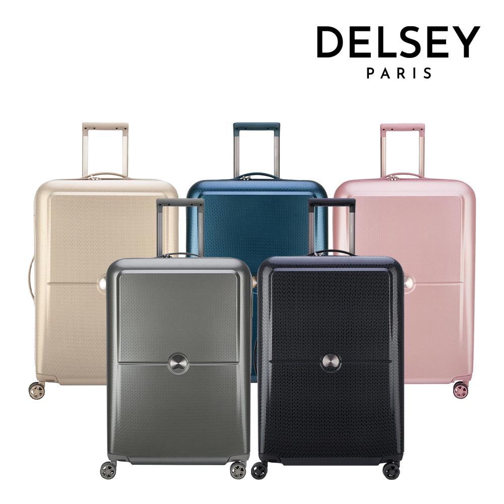 [델시]DELSEY - 투렌 70/25형 중형 여행용캐리어 하드캐리어