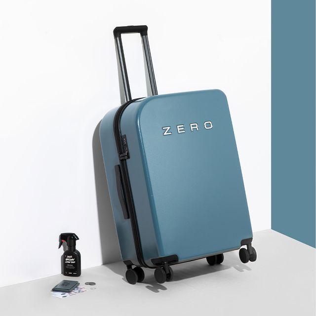[제로러기지] Zero 2 2020 Version 스마트 캐리어 20 INCH 20인치 COAST 하드캐리어