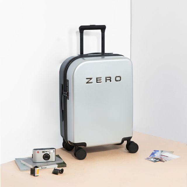 [제로러기지] Zero 2 2020 Version 스마트 캐리어 20 INCH 20인치 SPACE 하드캐리어