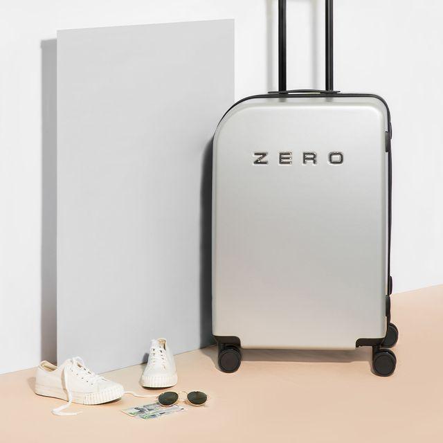 [제로러기지] Zero 2 2020 Version 스마트 캐리어 27 INCH 27인치 SPACE 하드캐리어