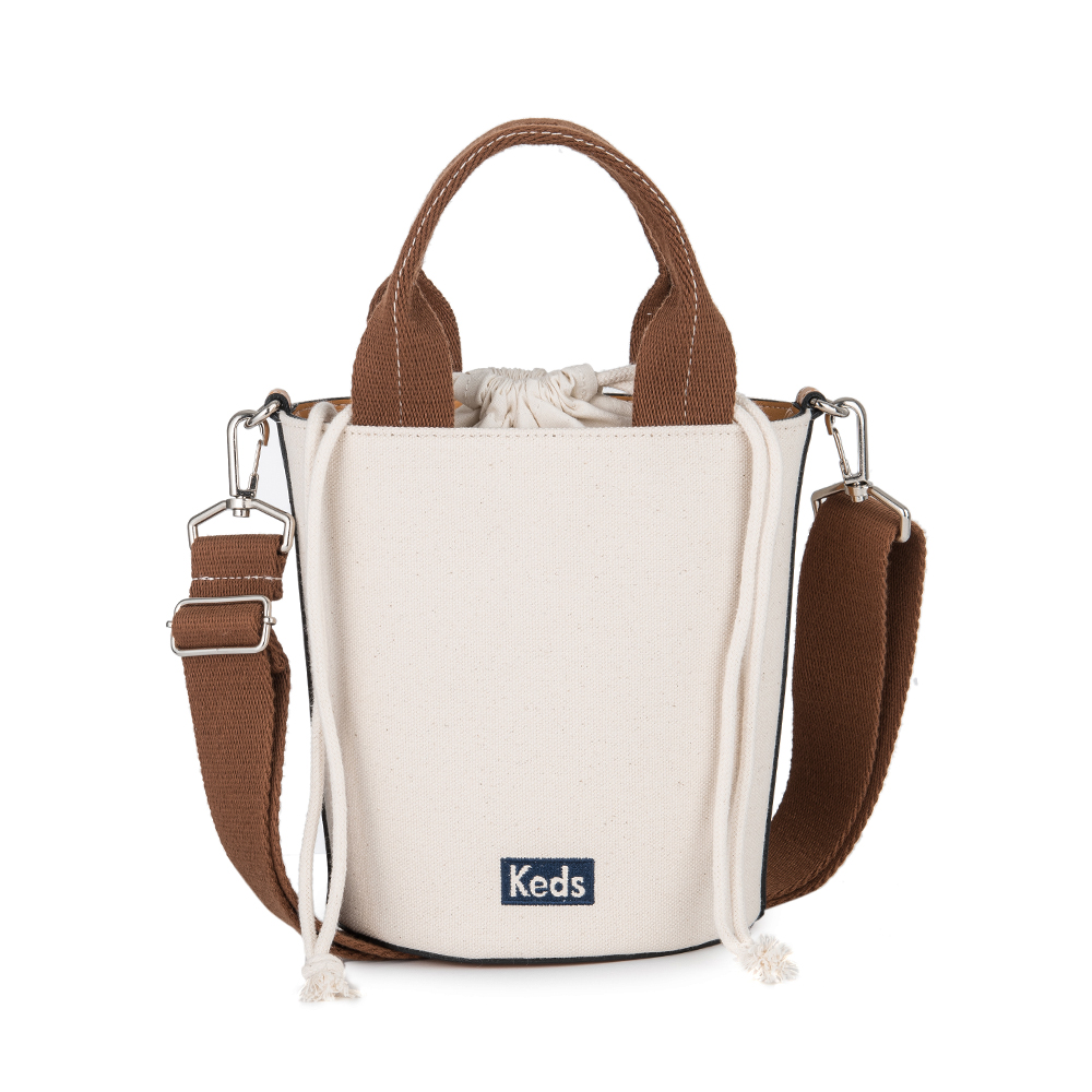 [케즈] KEDS - STRING BUCKET BAG (스트링 버킷백) (SB100053) 여성가방