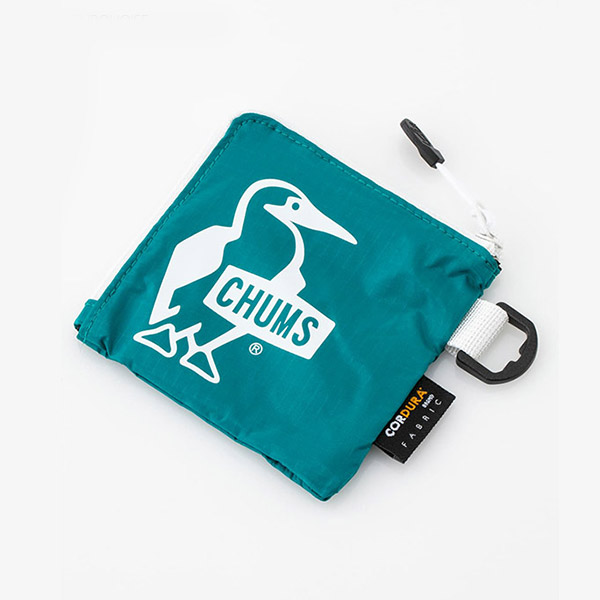 [첨스]CHUMS 트렉 월렛_Turquoise/[CH60-2269] 지갑
