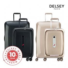 [델시]DELSEY - 에어프랑스 프리미엄 55+77/20+28 2종세트 여행용캐리어 에어프랑스 제휴 하드