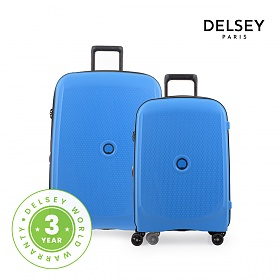 [델시]DELSEY - 벨몽트 플러스 61+76/22+28 2종세트 여행용캐리어 하드
