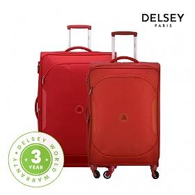 [델시]DELSEY - 유라이트 클래식 68+79/25+29 2종세트 여행용캐리어 하드